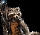 Rocket Raccoon (MCU)
