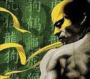 Iron Fist (616)