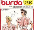 Burda 5780
