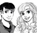 Tam and Marella
