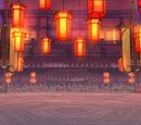 Lunar Tournament