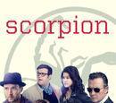 Scorpion (2014)