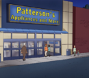 Patterson's Appliances and More