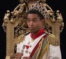 Prince Promomomo