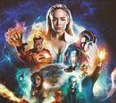 DC COMICS: Legends of Tomorrow S3 EP11 Here We Go Again