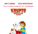 Krypto the Superdog: The Movie (2020 DC Film)