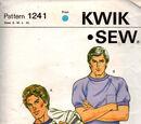 Kwik Sew 1241