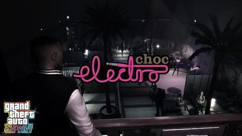 GTA IV - TBOGT Electro Choc (Full Radio)