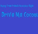 Happy Tree Friends: Hawaiian Style Episodes