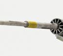 Canhão laser KX9