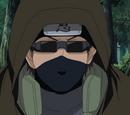 Mitglieder der Shinobi-Allianz
