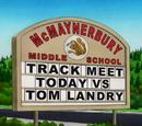 McMaynerbury Middle School