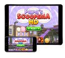 Papa's Scooperia HD
