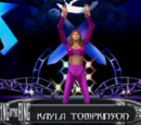 Kayla Tompkinson