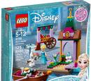 41155 Elsa's Market Adventure