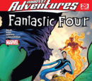 Marvel Adventures: Fantastic Four Vol 1 29