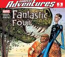 Marvel Adventures: Fantastic Four Vol 1 5