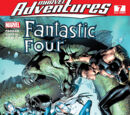 Marvel Adventures: Fantastic Four Vol 1 7