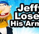 Jeffy Loses His Arms!