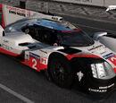 Porsche 2 Porsche Team 919 Hybrid