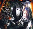 Mirrorman REFLEX (film)