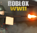 Roblox WWII