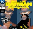 Batman and the Signal Vol 1 2