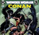 Wonder Woman/Conan Vol 1 6