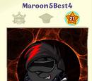 Maroon5best4