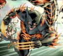 Wolverine's Uru Armor