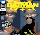 Batman and The Signal Vol.1 2