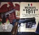 Pistolas Fritas