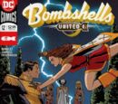 Bombshells United Vol 1 12