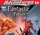 Marvel Adventures: Fantastic Four Vol 1 9/Images