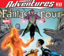 Marvel Adventures: Fantastic Four Vol 1 11