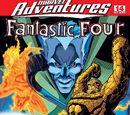 Marvel Adventures: Fantastic Four Vol 1 14