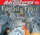 Marvel Adventures: Fantastic Four Vol 1 15/Images