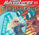 Marvel Adventures: Fantastic Four Vol 1 18