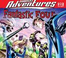 Marvel Adventures: Fantastic Four Vol 1 22/Images