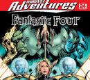 Marvel Adventures: Fantastic Four Vol 1 24
