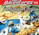 Marvel Adventures: Fantastic Four Vol 1 31/Images