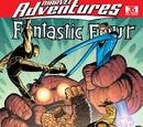 Marvel Adventures: Fantastic Four Vol 1 35