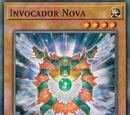Invocador Nova