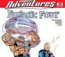 Marvel Adventures: Fantastic Four Vol 1 39