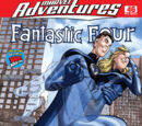 Marvel Adventures: Fantastic Four Vol 1 46