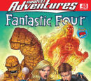 Marvel Adventures: Fantastic Four Vol 1 48