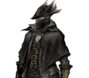 The Hunter (Bloodborne)