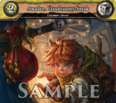 Amadeo, Cloudrunner Sneak