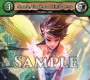 Amarie, Tanglewood Enchantress