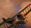 Airco DH.10 (Codex Entry)